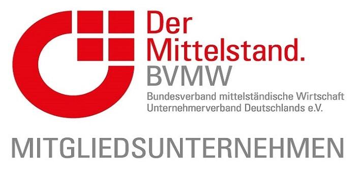 BVMW-Mitglied