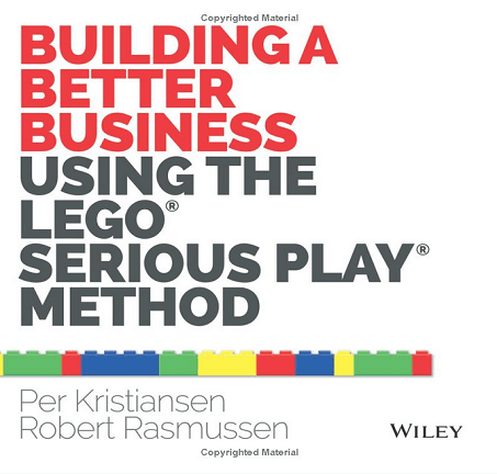Buch Lego Serious Play