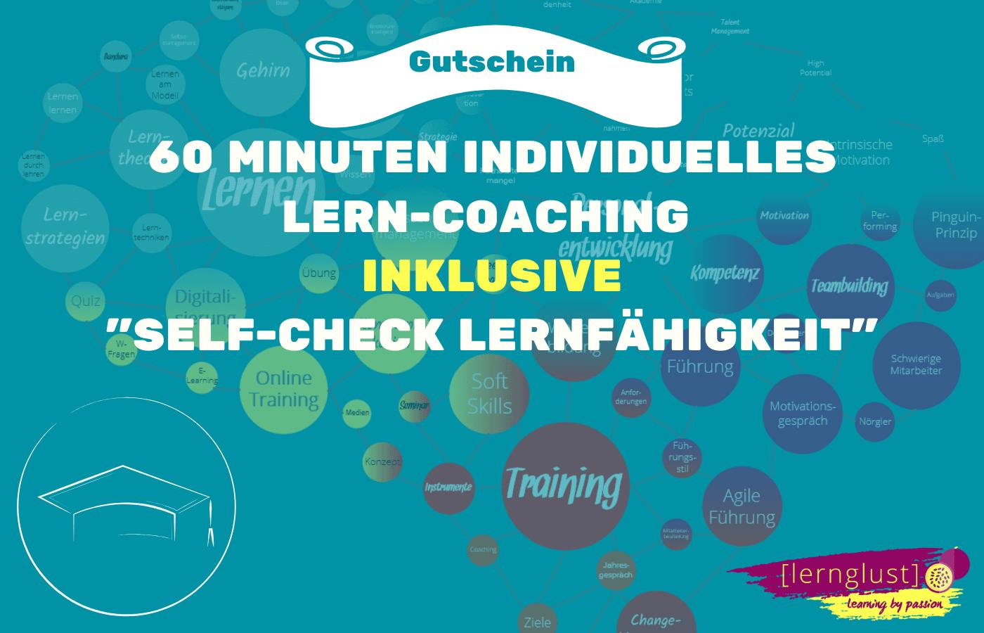 Lerncoaching Gutschein