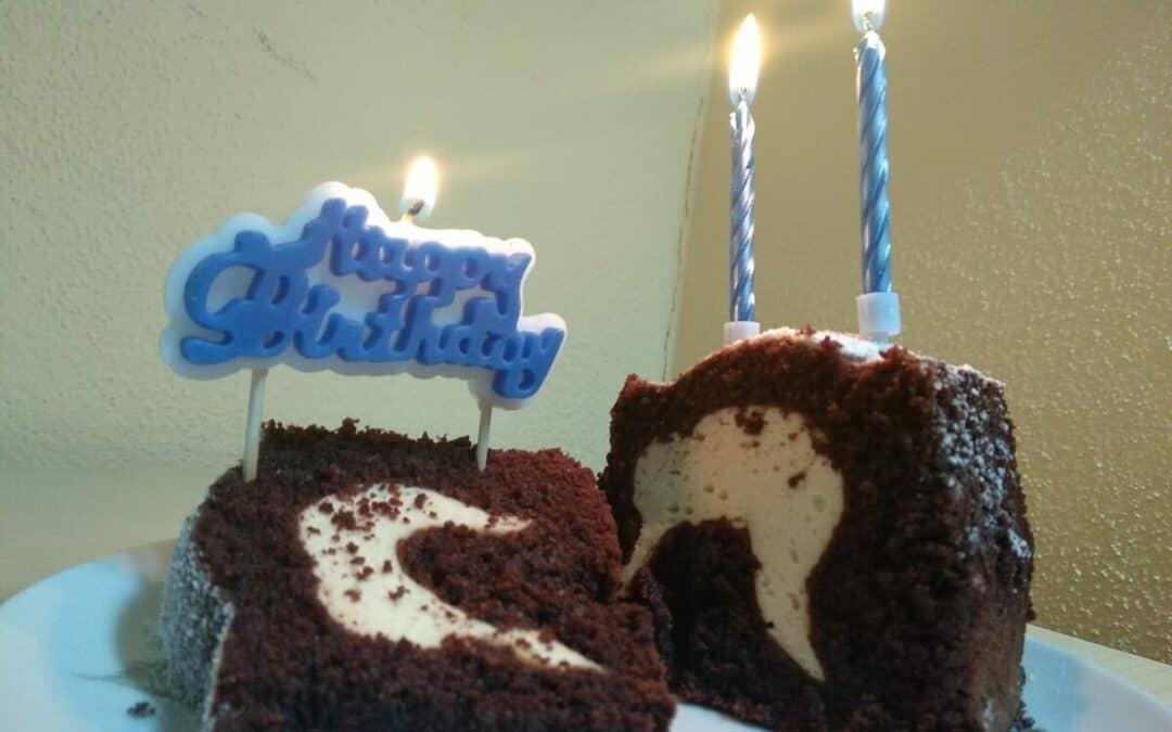 Happy Birthday [lernglust]