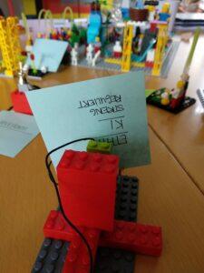 Lego Serious Play Ökosystem