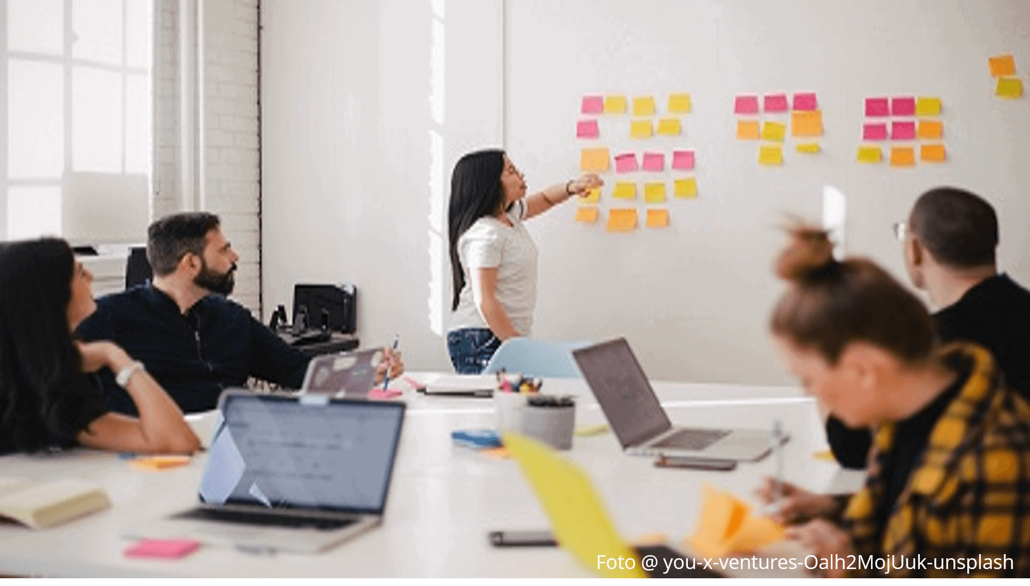 Lebenslanges Lernen Unternehmen
