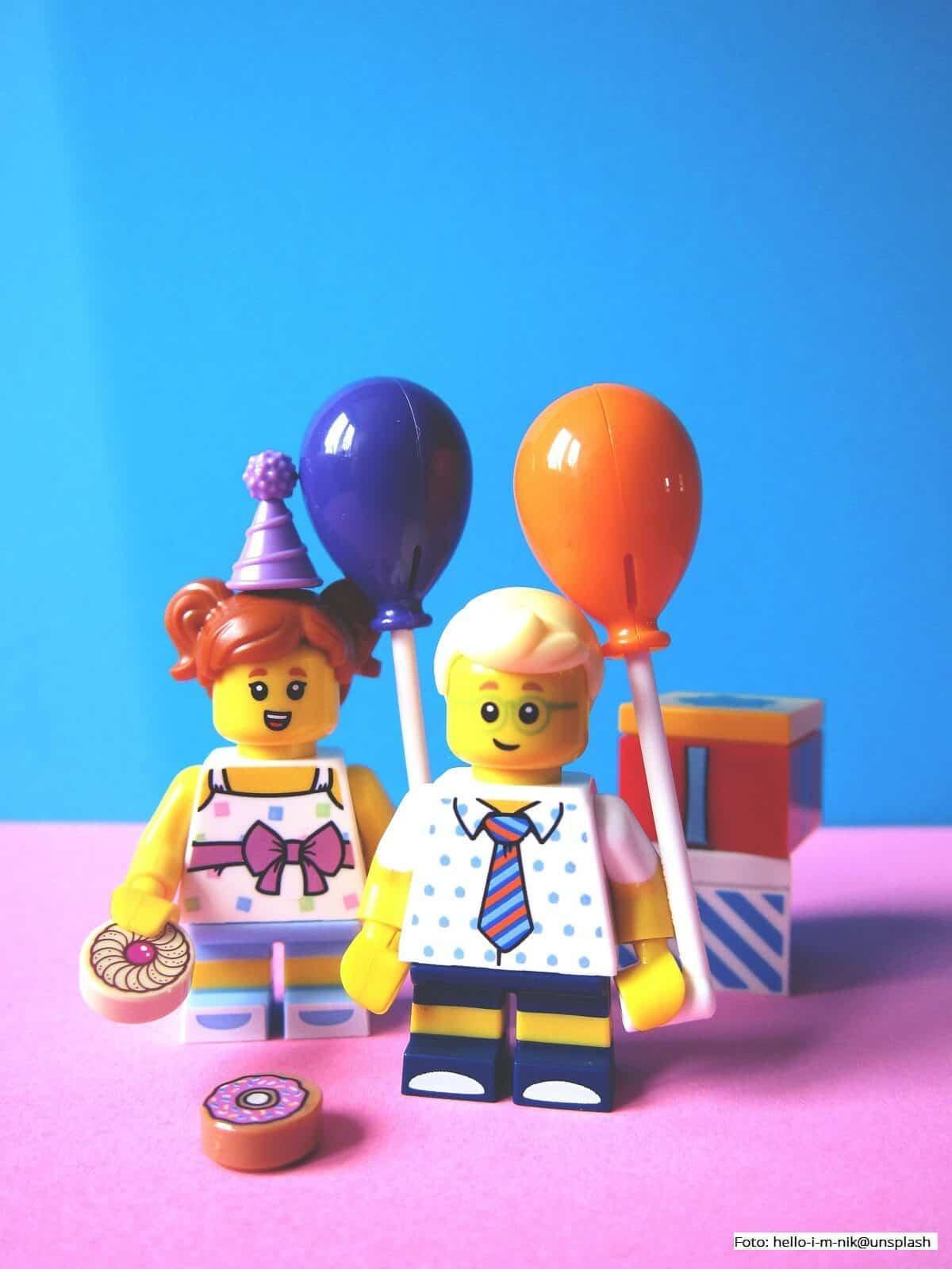 Vorteile Lego Serious Play