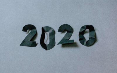 Jahresrückblick 2020: Die [lernglust] wird in einem verrückten Jahr ein Jahr alt