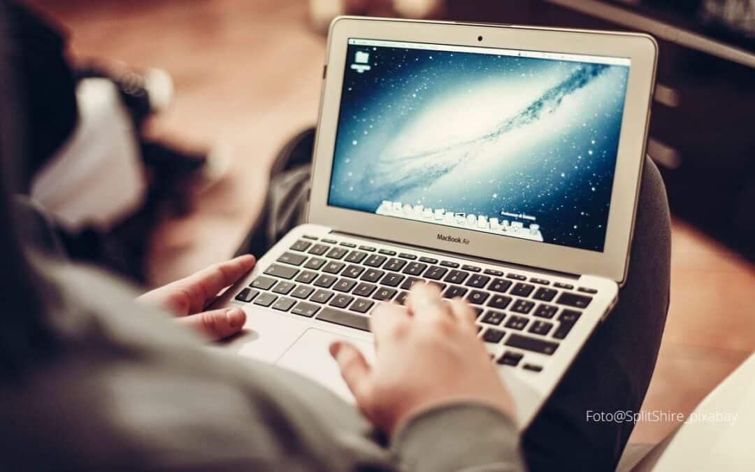 Von Offline zu Online: Digitale Trainings entwickeln und durchführen