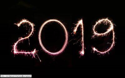 Jahresrückblick 2019: Das Ende einer Reise und der Beginn einer Selbständigkeit