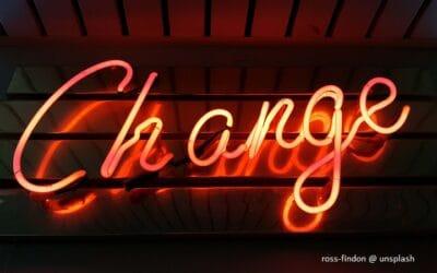 Change-Management und Corona