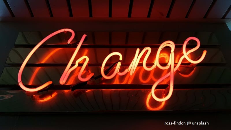 Change-Management und Corona