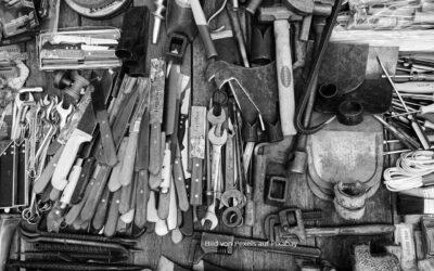 Handwerkszeug für Training, Remote Work und Kollaboration