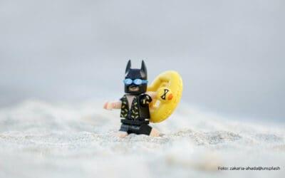Was genau ist eigentlich LEGO® SERIOUS PLAY®?
